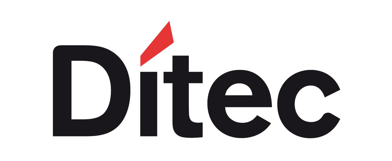 Ditec Logo 2019 CMYK