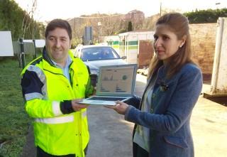 Proyecto piloto de implantación de ACTAIS® Waste para GARBIKER