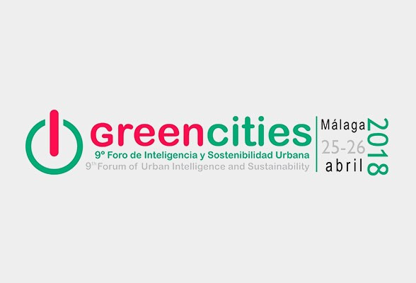 Ecocomputer participa como expositor en Greencities 2018