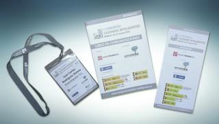 """ACTAIS® Waste en el Libro de Comunicaciones del """"I Congreso Ciudades Inteligentes"""""""
