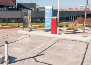 Inauguración del Sistema de Control de Residuos (Noticias prensa)