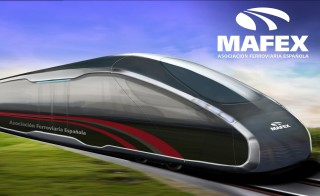 Ecocomputer, new member of MAFEX - Spanish Railway Association