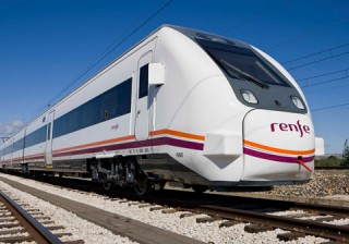 Spanish Government confirms the segregation of Renfe in four companies