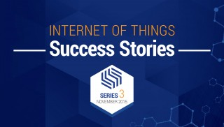 "ACTAIS® Waste en el libro ""Internet of Things Success Stories #3"""