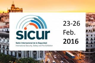 Ecocomputer visita SICUR – Salón Internacional de la Seguridad