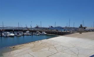 Agencia Pública de Puertos de Andalucía: Servicio de mantenimiento de los sistemas de vigilancia y control de accesos en puertos de gestión directa