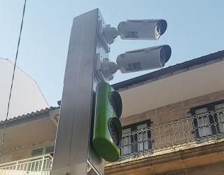 Adjudicación en Ponferrada de sistema de control de Accesos a zonas peatonales
