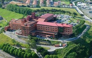 El personal del Hospital de Jove fichará mediante la aplicación ACTAIS® TA