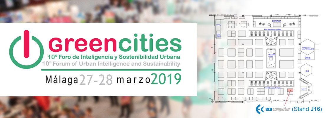 Greencities 2019