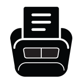 Impresora BT